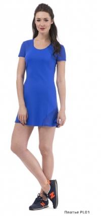 Платье Pl.01